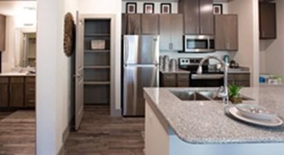 Kitchen at Listing #301771