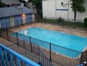 Pool at Listing #141355