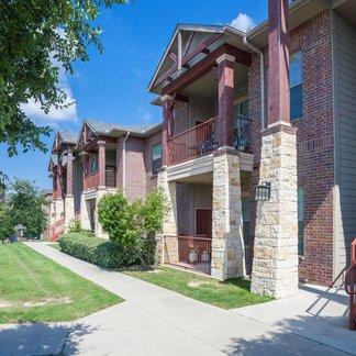 Retreat at Stonebridge Ranch ApartmentsMcKinneyTX