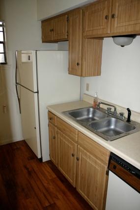 Kitchen at Listing #211123