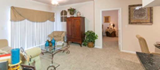 Living at Listing #138046