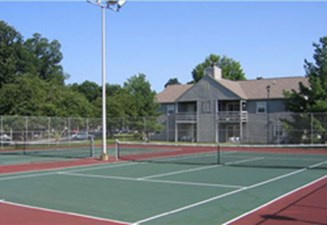 Tennis at Listing #141089