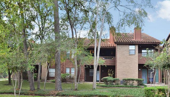 Exterior at Listing #138684