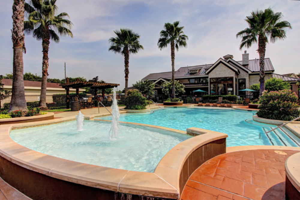 Pool at Listing #147442