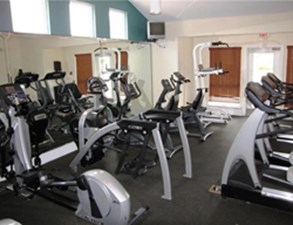 Fitness at Listing #144578
