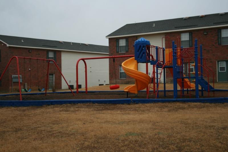 Playground at Listing #235125