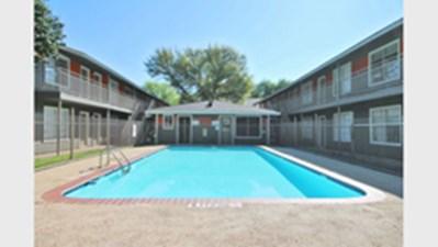 Pool at Listing #141120