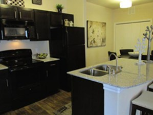 Kitchen at Listing #252761