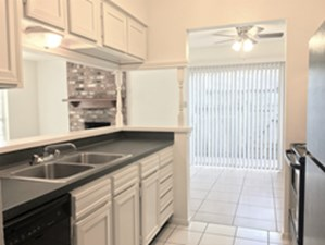Kitchen at Listing #212464
