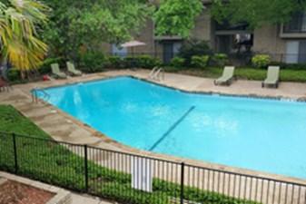 Pool at Listing #141231