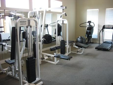 Fitness at Listing #140771