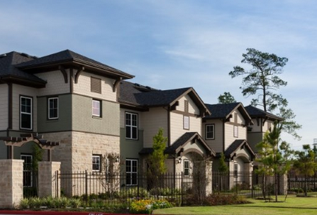 Ten Pines at Summerwood ApartmentsHoustonTX