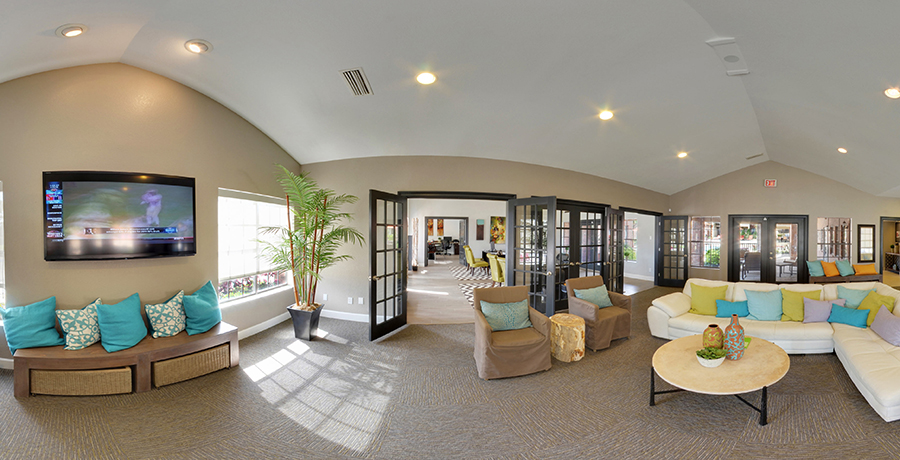 Clubhouse at Listing #136765