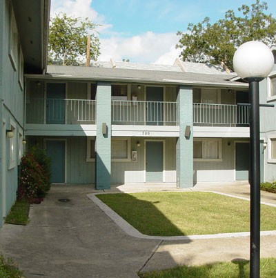 Barclay Apartments Austin TX