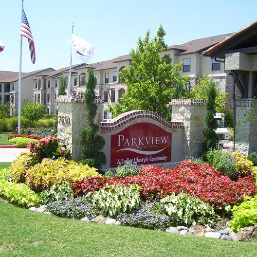Parkview in Frisco Apartments
