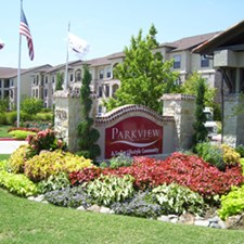Parkview in Frisco at Listing #144786