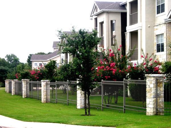 Riverhorse Ranch I & II Apartments Pflugerville TX