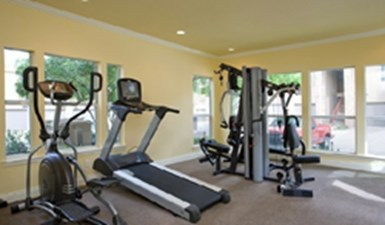 Fitness at Listing #140587