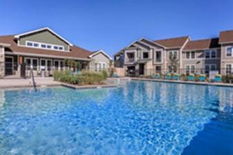 Pool at Listing #296184