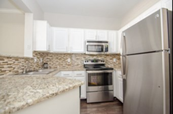 Kitchen at Listing #140146
