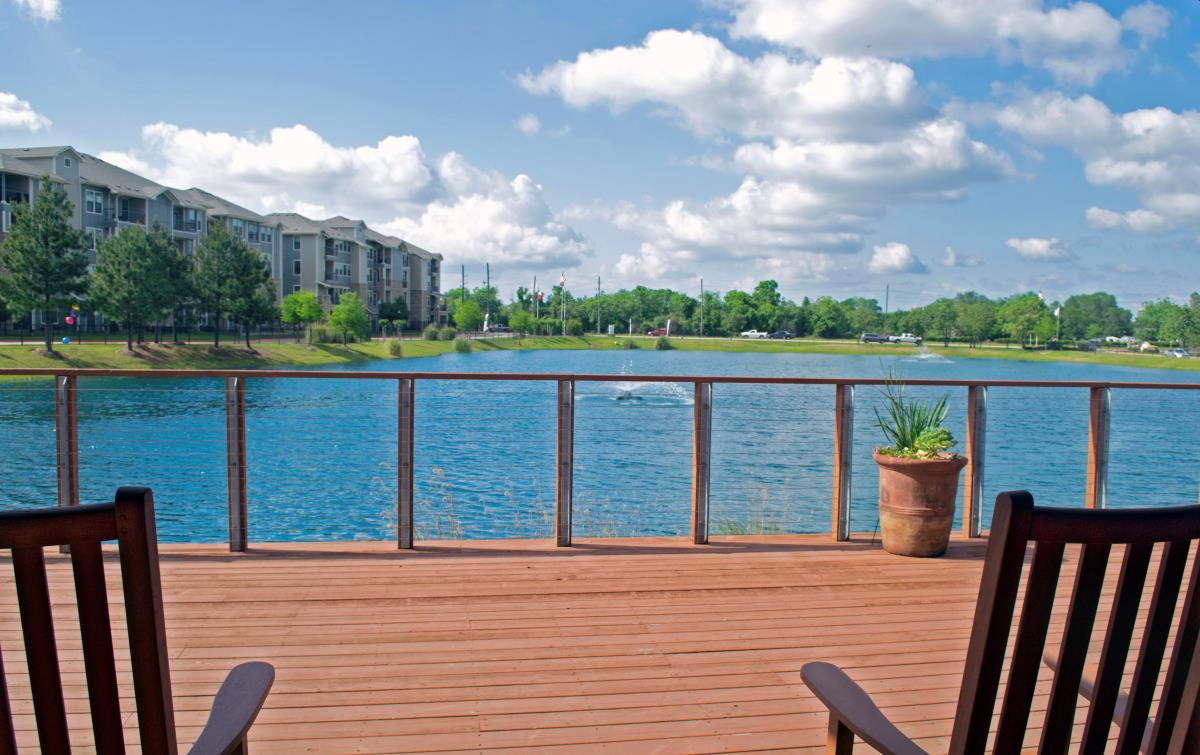 Water View at Listing #145664