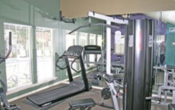 Fitness at Listing #138988