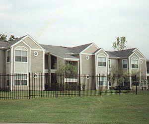 Willow Green Apartments Houston, TX