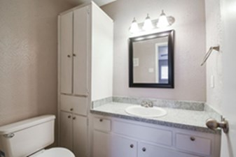 Bathroom at Listing #292646