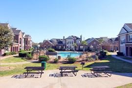 Pinnacle Apartments Houston TX