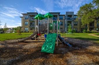 Playground at Listing #267373