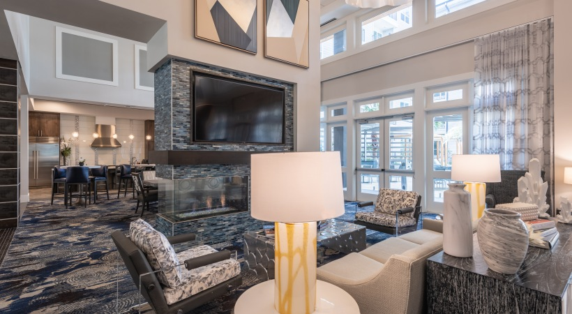 Clubhouse at Listing #292525