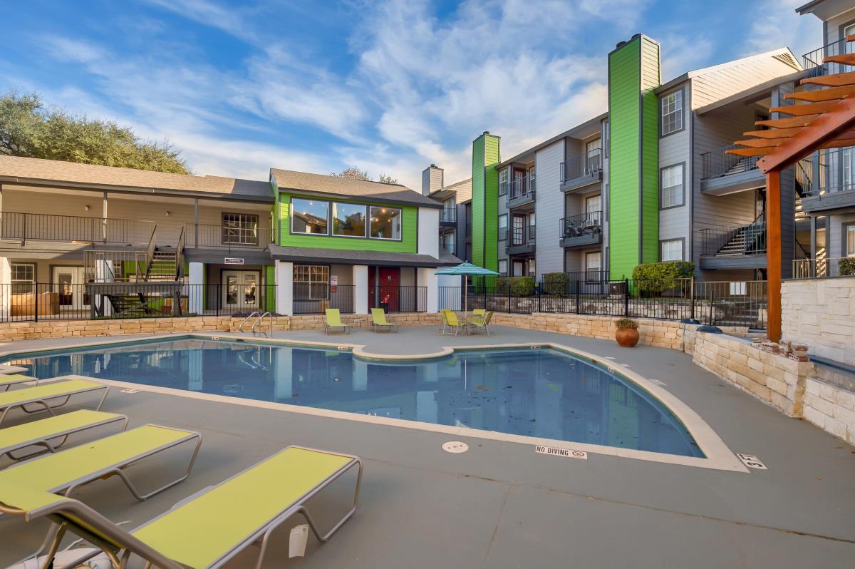 Avesta Summit Apartments San Antonio, TX