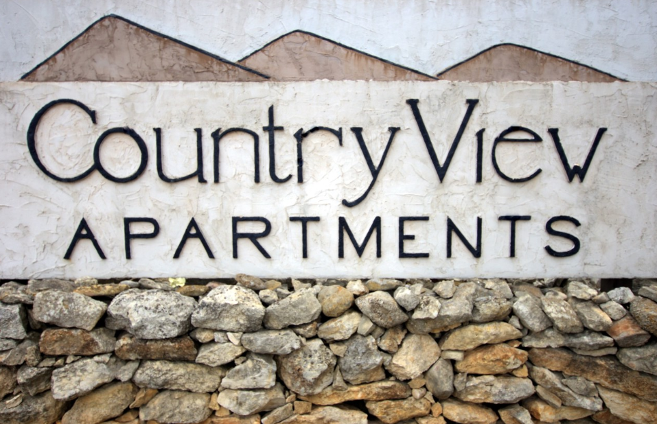 Country View Apartments Boerne, TX
