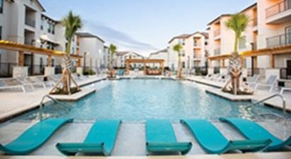 Pool at Listing #301771