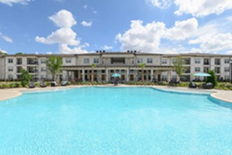 Pool at Listing #298235