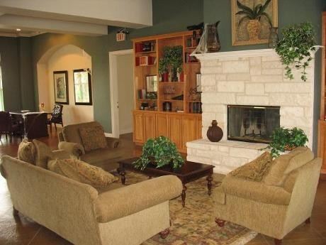 Clubhouse at Listing #140771