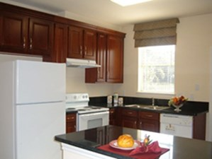 Kitchen at Listing #144663