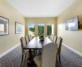 Conference Room at Listing #279464