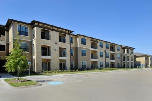 Broadstone Park West Apartments Houston TX