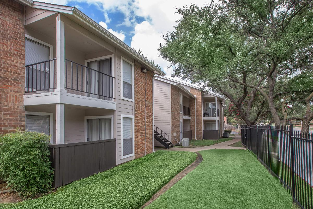 Exterior at Listing #136809