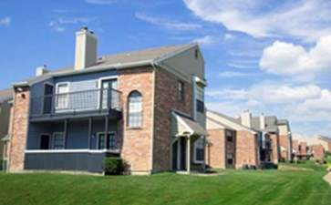 Exterior at Listing #135834