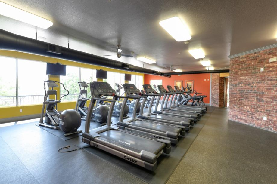 Fitness at Listing #137946