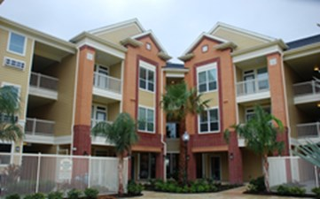 Exterior at Listing #154061
