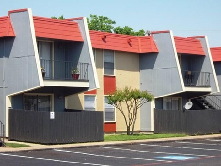 Rock Island Apartments