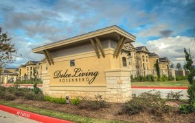 Dolce Living at Rosenberg Apartments Rosenberg TX