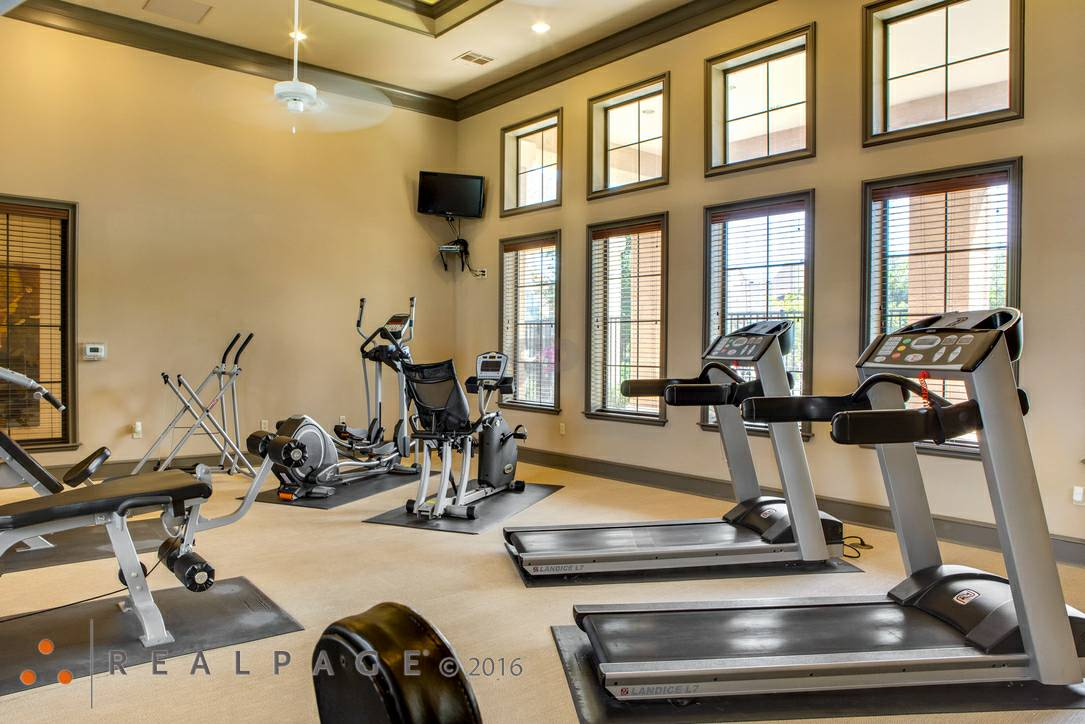 Fitness at Listing #145138