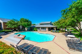 Towne Centre Village Apartments Mesquite TX