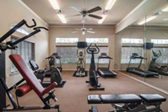 Fitness at Listing #139222