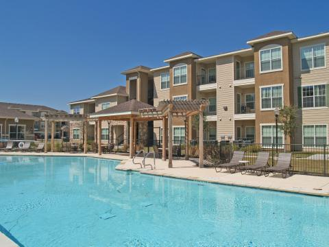 Bayview Apartments Baytown, TX