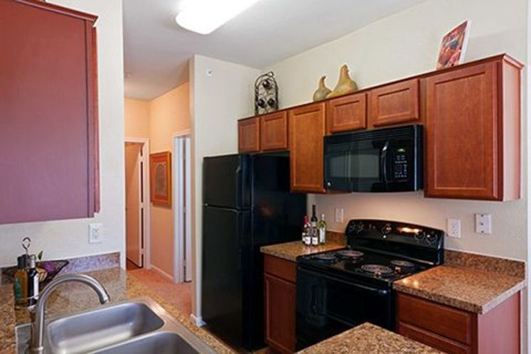 Kitchen at Listing #137918